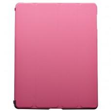 Чехол для планшета TC001 для Apple iPad 2/3/4 (pink)