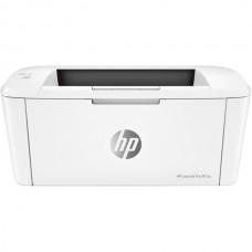 Принтер лазерный HP LaserJet Pro M15a