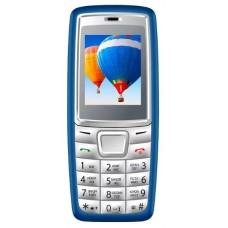 Мобильный телефон Vertex M111 Blue/Grey