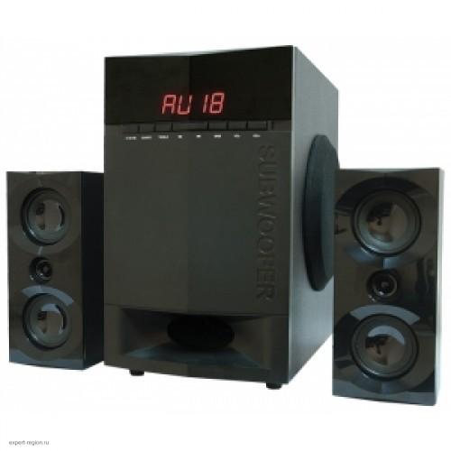 Компьютерная акустика Dialog AP-230 Black