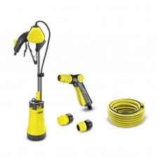 Комплект для полива из бочки KARCHER BP1 Barrel Set  (1.645-465.0)