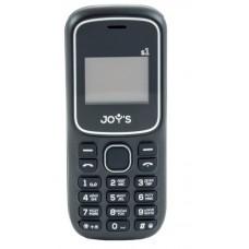 Мобильный телефон Joys S1 DS Black