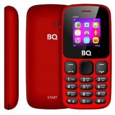 Мобильный телефон BQ BQM-1413 Start red