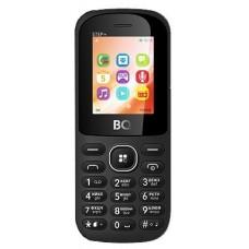 Мобильный телефон BQ BQM-1807 Step+ black