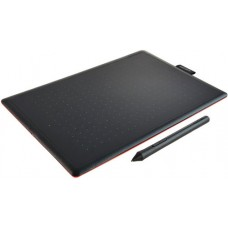 Графический планшет Wacom One by CTL-472 Small