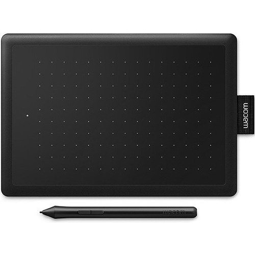 Графический планшет Wacom One by CTL-472 Small