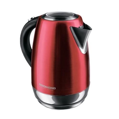 Чайник REDMOND RK-M1791 красный