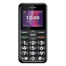 Мобильный телефон teXet TM-101 black 2SIM Рекомендован МО РФ!