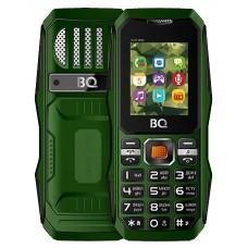 Мобильный телефон BQ BQM-1842 Tank mini dark green