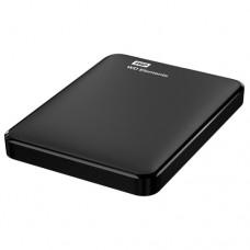 Внешний жесткий диск Western Digital (WDBUZG0010BBK)