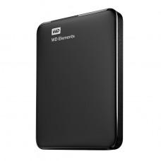 Внешний жесткий диск Western Digital (WDBUZG5000ABK)