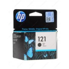 Картридж HP CC640HE 121 черный