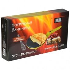 Блинница GFGril GFC-B200 Perfect