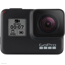Экшн-видеокамера GoPro HERO7 Black Edition (CHDHX-701)