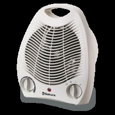 Тепловентилятор Sakura SA-0500W белый