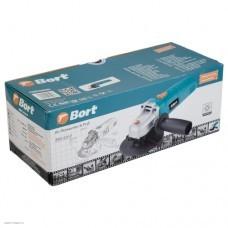 Угловая шлифмашина BORT BWS-610-P
