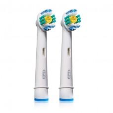 Насадки для эл. зубных щеток Oral-B EB18-2