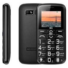 Мобильный телефон BQM-1851 Respect black
