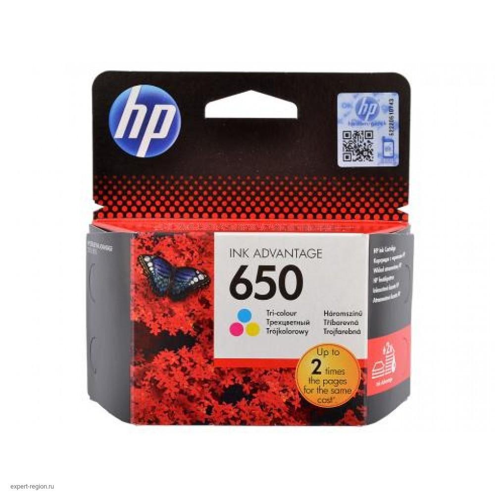 купить картридж 650 для принтера hp