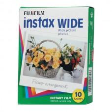 Фотоаппараты мгновенной печати COLORFILM INSTAX WIDE (10/PK) Картридж 16385983