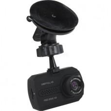 Автомобильный видеорегистратор Digma FreeDrive 105 чёрный 1.3Mpix 1080x1920 1080p 140гр. NTK96220