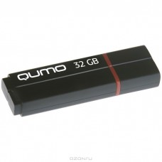 Флеш-диск QUMO 32GB USB 3.0 SPEEDSTER