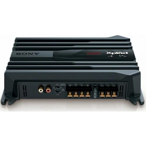 Автоусилитель SONY XM-N502 (2-канальный/2x65Вт
