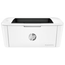 Принтер HP LaserJet Pro M15w White