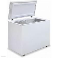 Морозильник-Ларь Бирюса 305VK white (285л/135Вт/2 корзины)