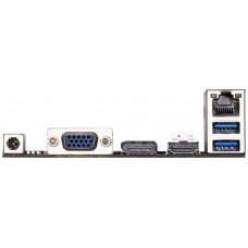 Платформа Gigabyte GA-H110MSTX-HD3-ZK (GA-H110MSTX-HD3-ZK)