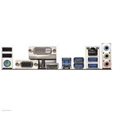 Плата ASRock X370 PRO4