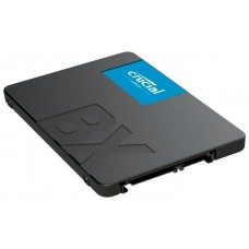 Накопитель SSD 240Gb Crucial BX500
