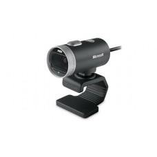 Web-камера Microsoft LifeCam Cinema for Business черный (6CH-00002)