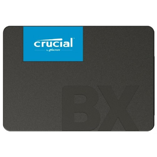 Накопитель SSD 120Gb Crucial BX500
