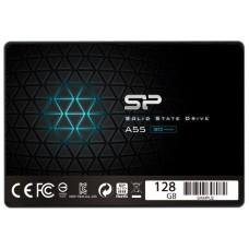 Накопитель SSD 128Gb Silicon Power Ace A55