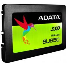 Накопитель SSD 120Gb A-Data Ultimate SU650
