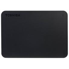 Внешний накопитель HDD  500 Gb USB 3.0 Toshiba Canvio Basics 2.5