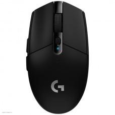 Манипулятор Logitech G305 Lightspeed Grey  (910-005282)