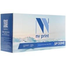 Тонер-картридж NV-SP150HE НВ-принт для Ricoh SP-150/150SU/150W/150SUw (1500 стр.)