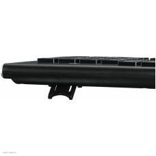 Клавиатура + манипулятор Hama Cortino Black  (R1050426)