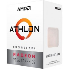 Процессор AMD Athlon 200GE AM4