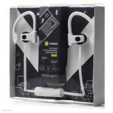 Наушники Harper HB-107 White (H00001110)