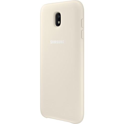 Чехол (клип-кейс) Samsung для телефона Samsung Galaxy J7 (2017) Dual Layer Cover (EF-PJ730CFEGRU)