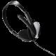 Наушники с микрофоном Hama Essential HS 200
