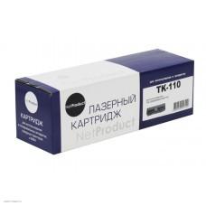 Тонер-картридж NetProduct для Kyocera-Mita FS-720/820/920 (6000 стр.) (TK-110)