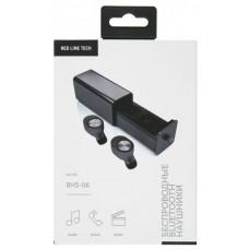 Наушники Redline BHS-06 Black (BT/Беспроводные) (УТ000015413)