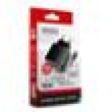 Сетевое зарядное устройство Ginzzu GA-3314UB Black  (GA-3314UB)