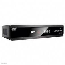Цифровой эфирный ресивер Сигнал Эфир HD-600 металл