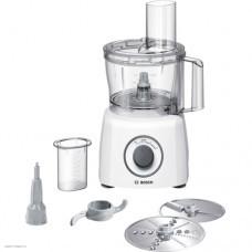 Кухонный комбайн Bosch MCM 3110W белый/серый