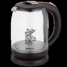 Чайник Sakura SA-2709BR